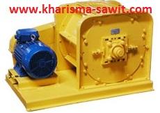 Mengenal Mesin Ripple Mill PKS