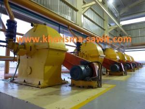 mengenal mesin sludge separator