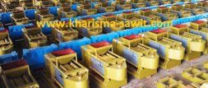 Pengolahan Palm Kernel Oil