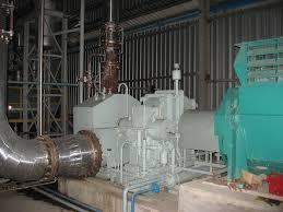Steam Turbine Generator Beserta Spesifikasi Turbin Uap
