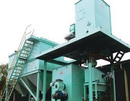 Air Separator System in Palm Oil Industry